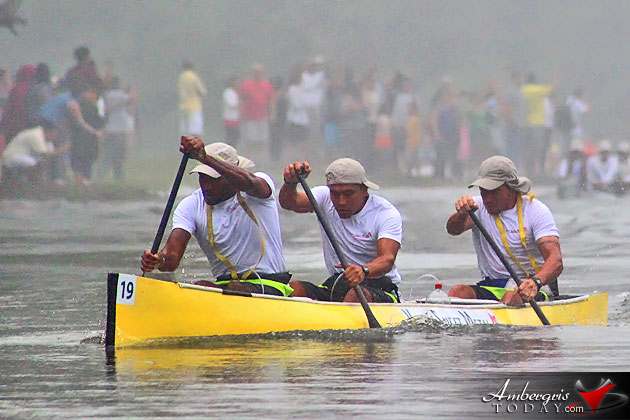 Congratulations to Ruta Maya River Challenge Winners
