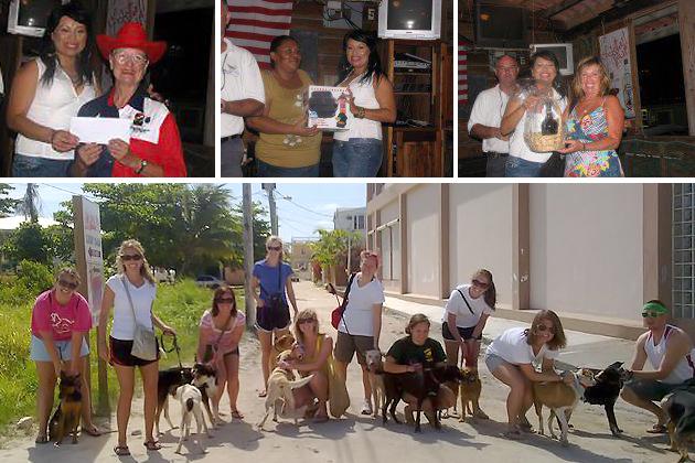 Saga Humane Society Fundraiser