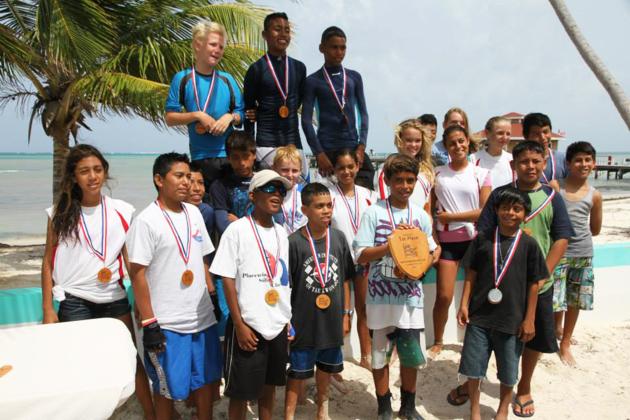 San Pedro Sailing Club - Cart Wash & Other News