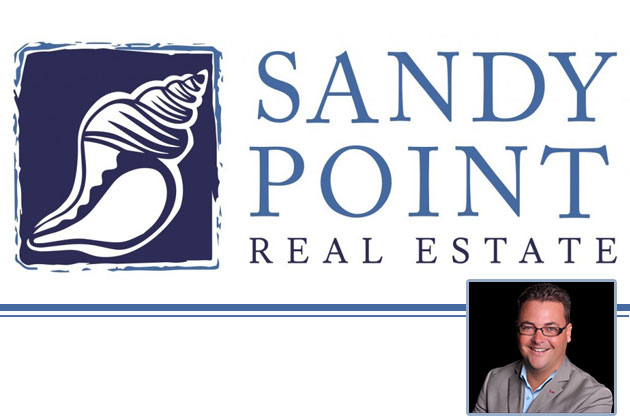 Local San Pedro Realtor Daniel Hartin Opens Sandy Point Real Estate Ltd.