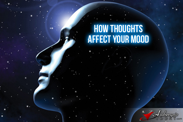 How thoughts affect your mood