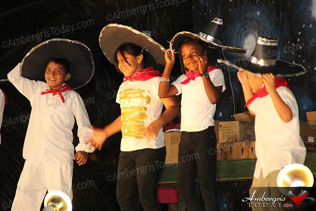 September Celebrations 2012