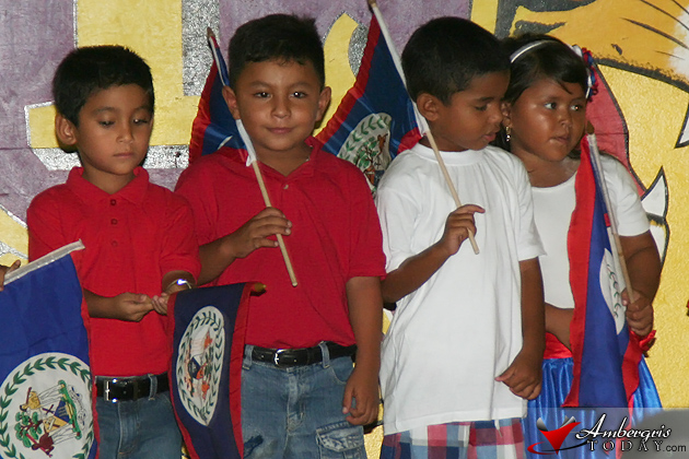 Schools participate in educational programs during September Celebrations