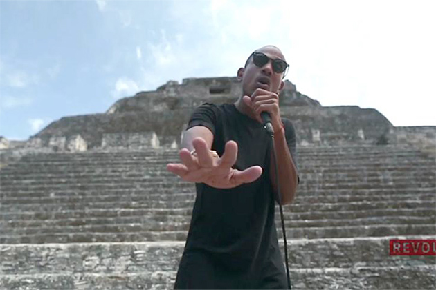Shyne Barrow Wants to Be Belize's Next Prime Minister, Working on New Album