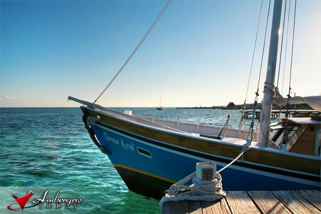 Sirena Azul Sunset a Cruise
