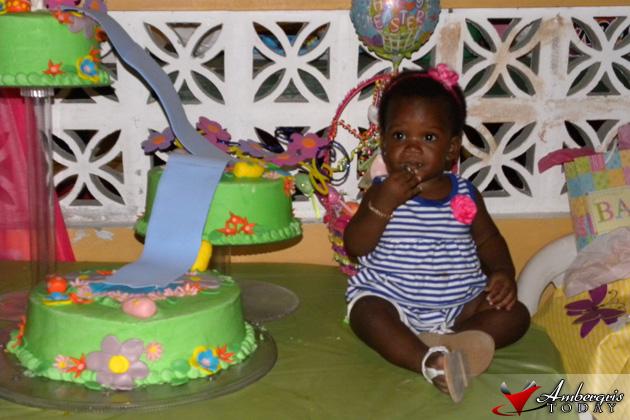 Kayjaih Birthday