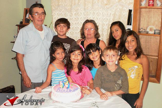 Maria Elena Alamilla Birthday