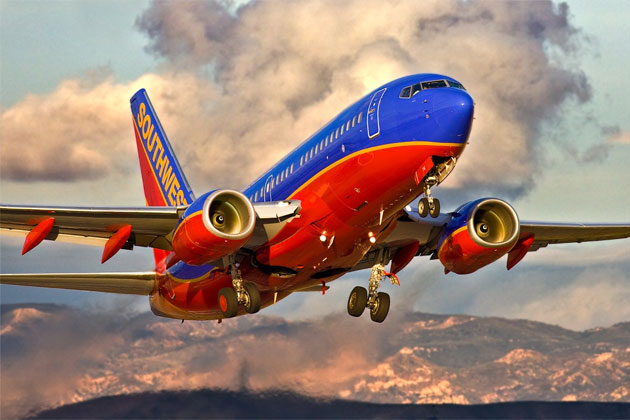Southwest Airlines to Begin Nonstop Service To Belize
