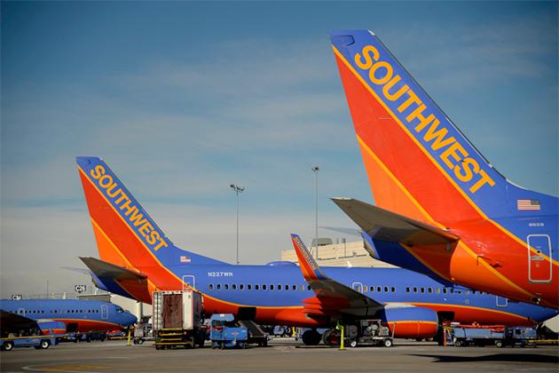 Southwest Airlines Adding Nonstop Flight Denver Belize City for Spring Break