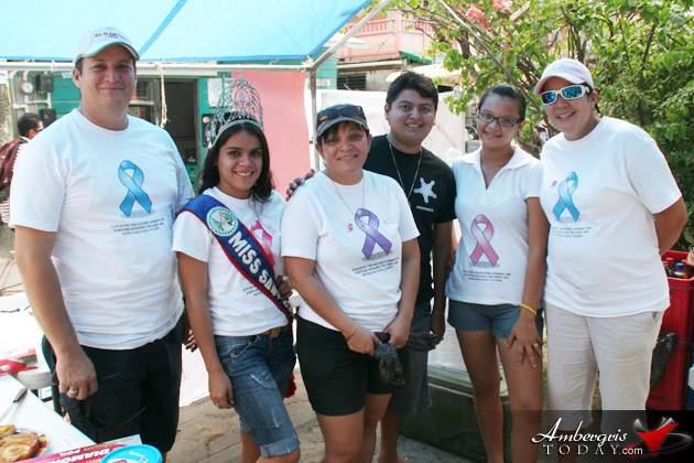 San Pedro Cancer Society