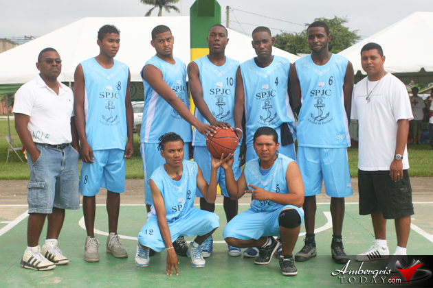 SPJC Places 4th at ATLIB Basketball Nationals