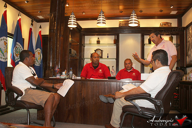 Mayor's Sneak Peek of Town Council Financial Report