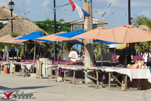 Arts & Craft Vendors to be Relocated