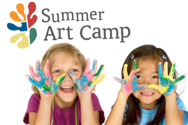 Two Free Arts Camp by Augustana University!