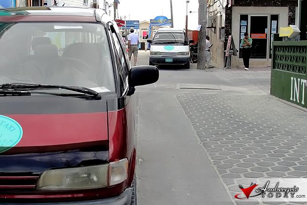 Taxi Man Succumbs To Head Injury