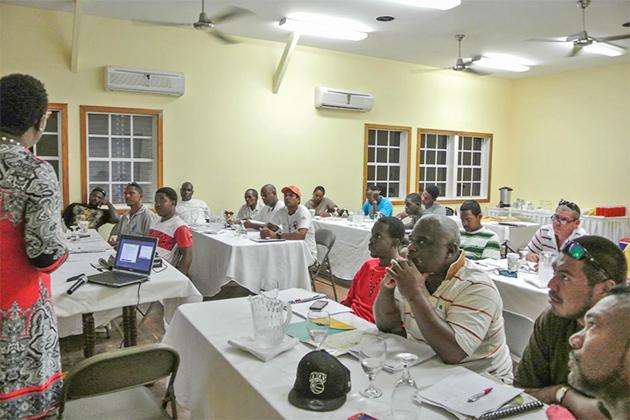 BTB Hosts Tourism Transportation Workshop for Taxi Tour Guides
