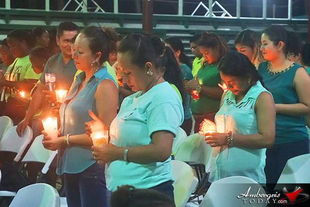 Teachers Hold Prayer Vigil as Strike Goes on 9th Day