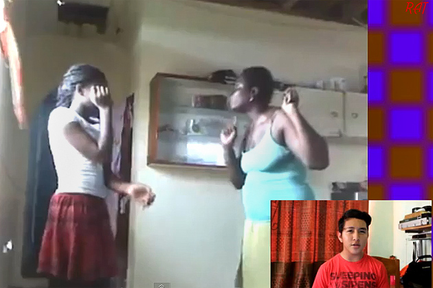 Mother Beats Daughter over Naughty Facebook Posts – My Reaction