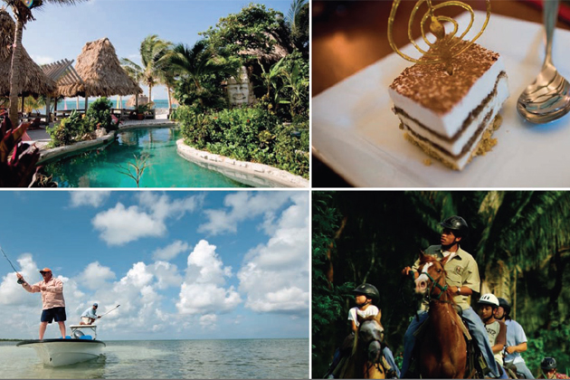 The Tourism Report First Quarterly Findings