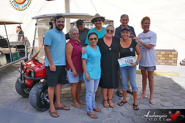 Big Support for San Pedro Saga Humane Society