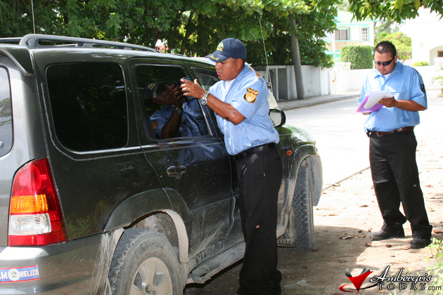 Heavy Vehicle Glass Tinting Being Monitored