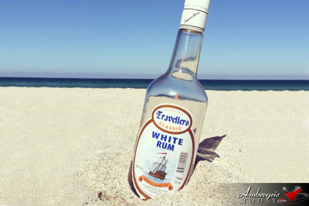 Travellers White Rum Awarded Gold in Fifty Best Rum Tasting in New York