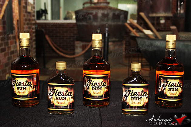 Travellers Launches New Fiesta Rum - The Belizean Party Rum