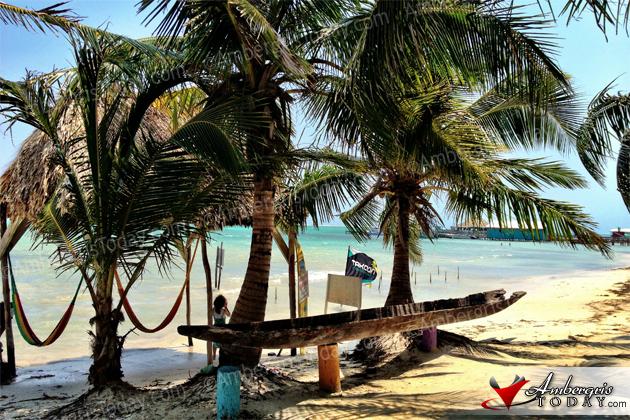 Ambergris Caye Wins 2013 Tripadvisor Travelers' Choice Islands Award