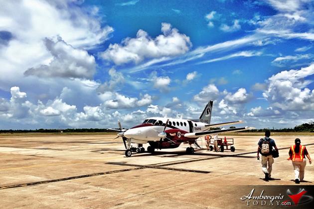 Tropic Air Announces Night Flight Connection Cancun & Belize