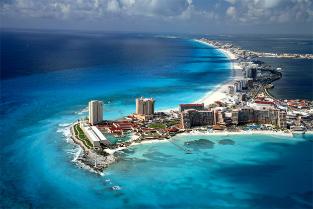 Tropic Air Announces Service To Cancun Mexico Ambergris Today Breaking News Lates News In Ambergris Caye Belize