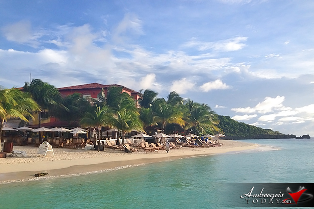 Tropic Air Announces Increase In Service Roatan, Honduras