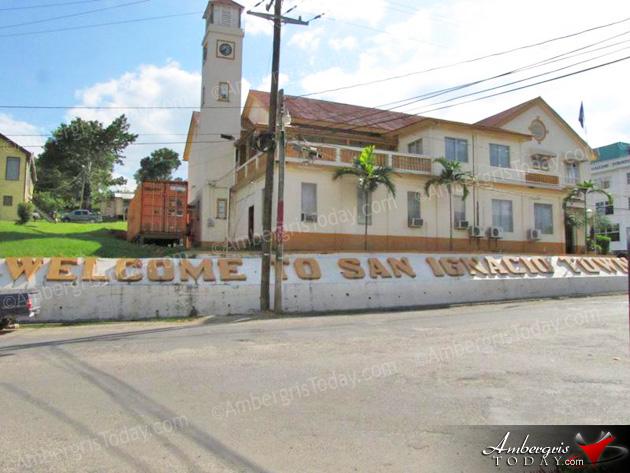 San Igancio Town, Cayo District