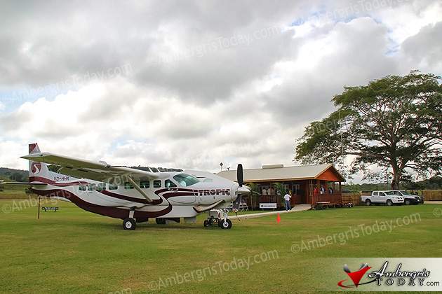 Tropic Air Announces Flight Schedule From San Ignacio, Cayo