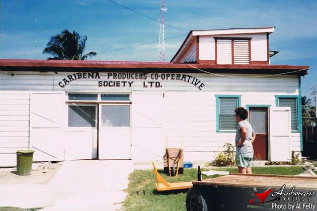 Caribeña Cooperative
