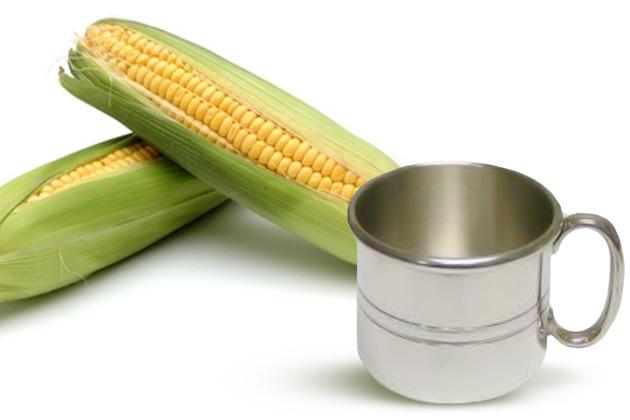 Corn Coffee