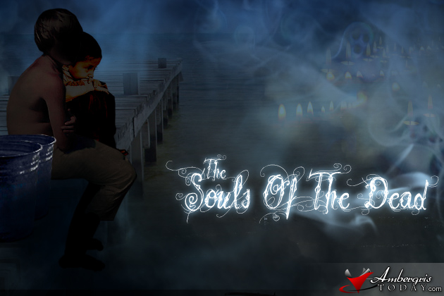 The Souls Of The Dead