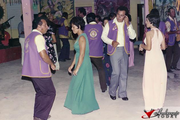 Baile De Los Viejos -Marino's Club