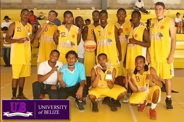 University of Belize Sports Delegation Heads to Central American Games