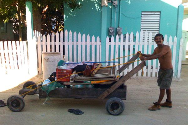Transportation on La Isla Bonita