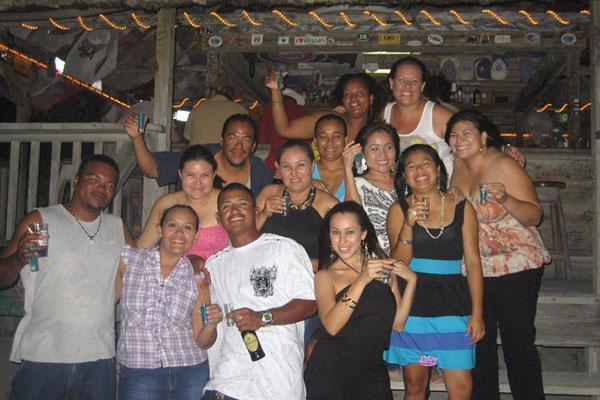 Class of 2000 Reunion