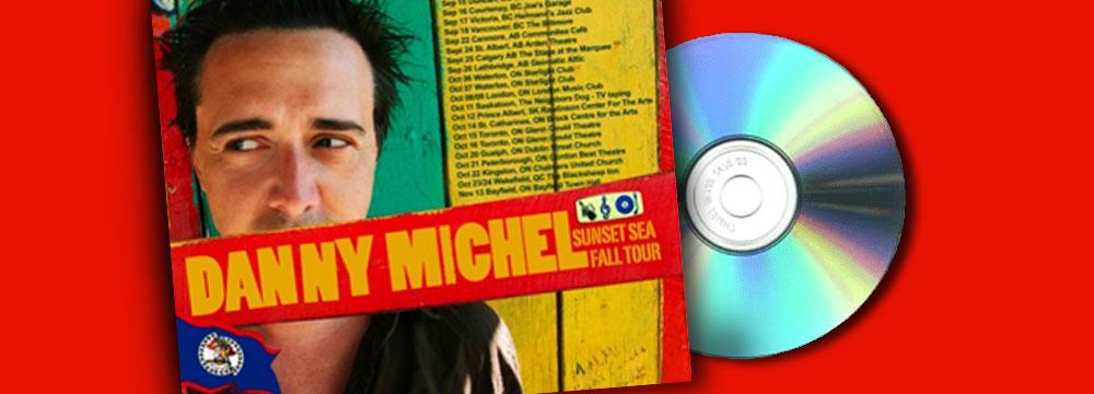 Danny Michel Album