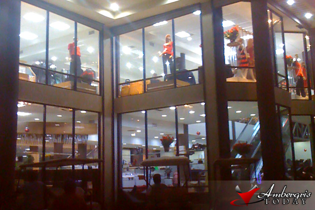 Wings Department Store, San Pedro