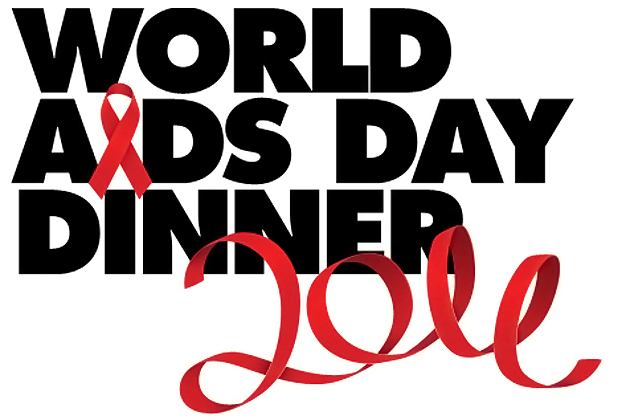 1st Ever HIV/AIDS Charity Dinner/Auction