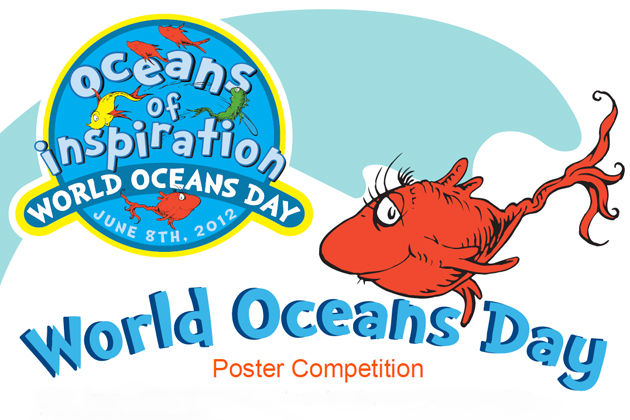 World Ocean's Day Poster Competition