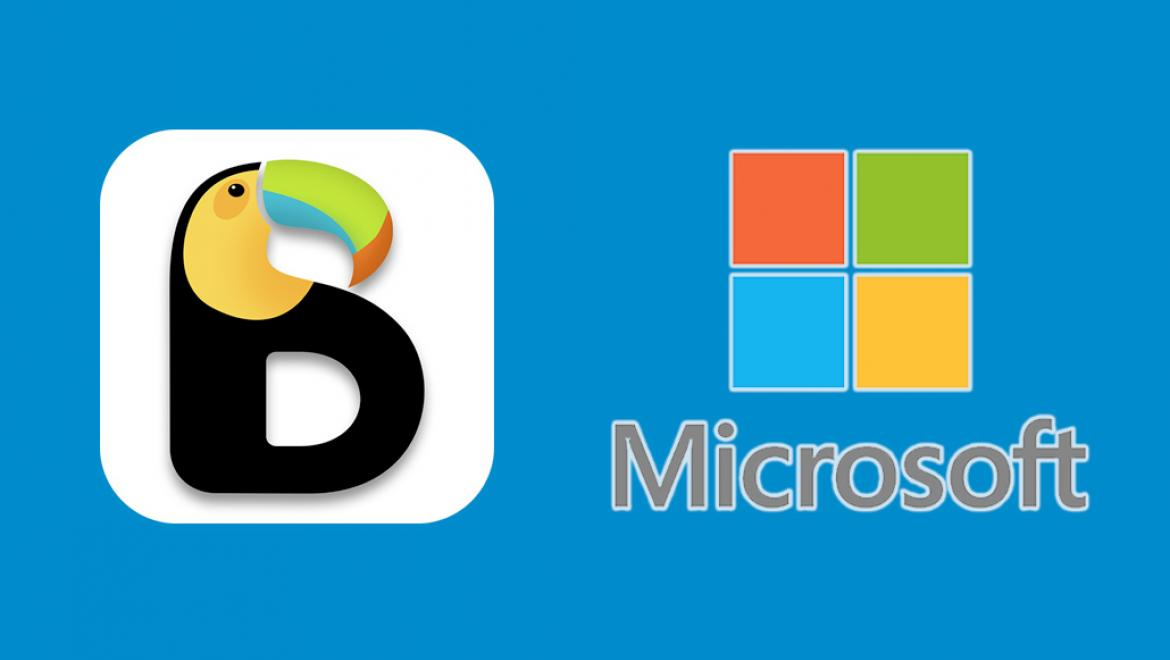 Belize Signs Agreement with Global Technology Giant Microsoft