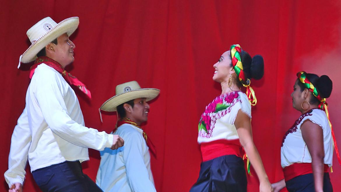 Costa Maya Festival in Picture Gallery