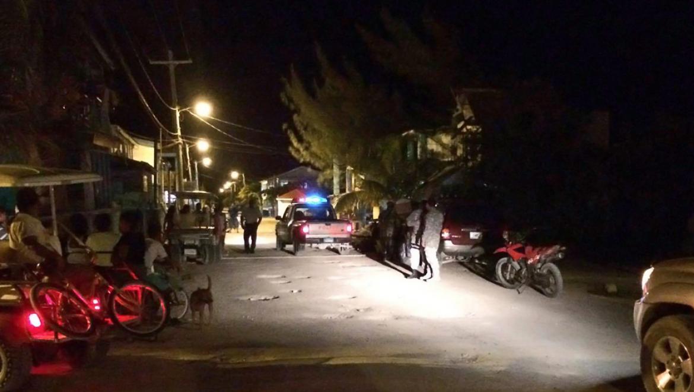 Three Injured in San Pedrito Area Shooting