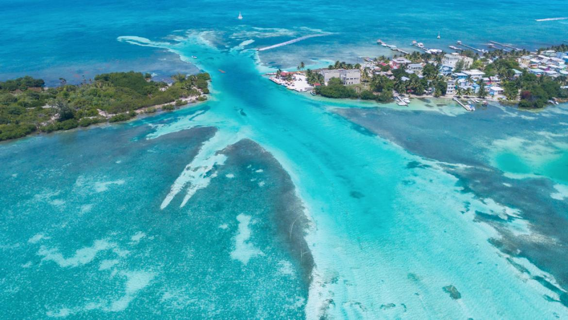 Canadian National Critically Injured in Caye Caulker Boat Collision
