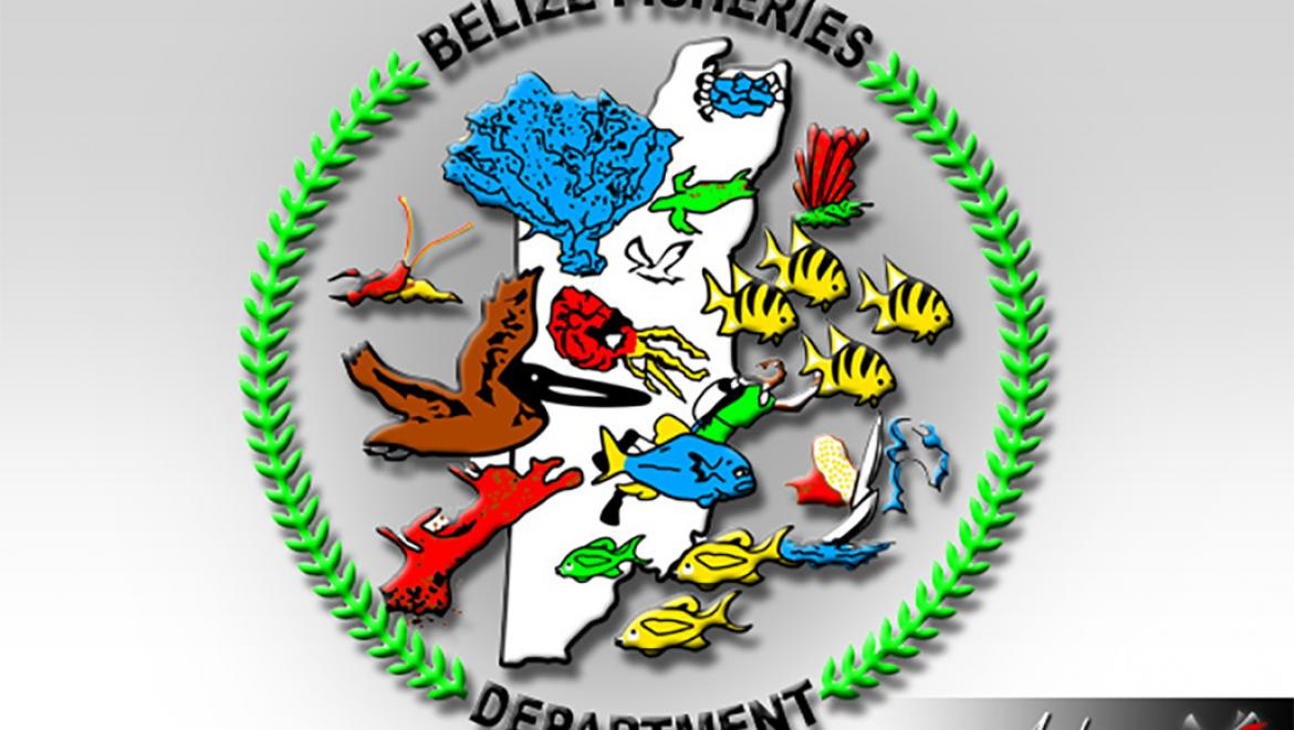 Belize Fisheries Department Informs of Renewal of Fisherfolk Licenses 2018