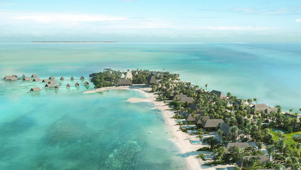 Four Seasons Announces Plans for Luxury Resort in Belize